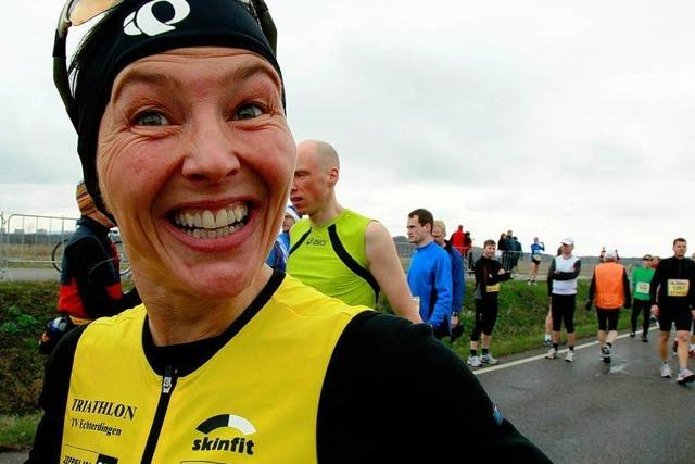 Freiburg-Marathon startet zum siebten Mal