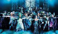 """Beim Musical """"Tanz der Vampire"""" hinter den Kulissen"""