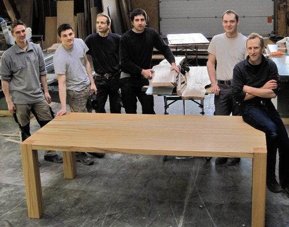 sulzburg vom baumstamm bis zum fertigen unikat badische. Black Bedroom Furniture Sets. Home Design Ideas