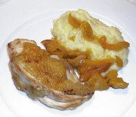 Stechls Standgericht: Huhn zum Hasenfest