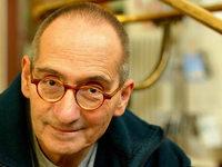 Abgründig: Regisseur Dominik Graf und sein erstes Buch