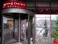 Keine Spur von den Basler Casino-Räubern