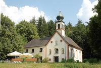 Pilgerstube St. Laurentius am Giersberg: Speisekarte geht mit der Jahreszeit