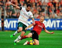 Live-Zittern mit dem SC Freiburg gegen Bremen