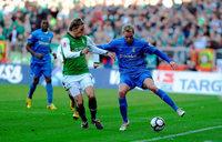 Werder gegen SC Freiburg: Das Album zum Debakel