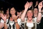 "Fotos: Abschiedskonzert der ""Klostertaler"" in Teningen"