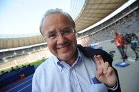 Fritz Keller will Präsident des SC Freiburg werden