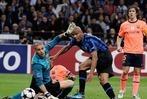 Fotos: 3:1 – Inter Mailand schlägt Barcelona