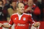 Fotos: Bayern M�nchen gegen Lyon 1:0