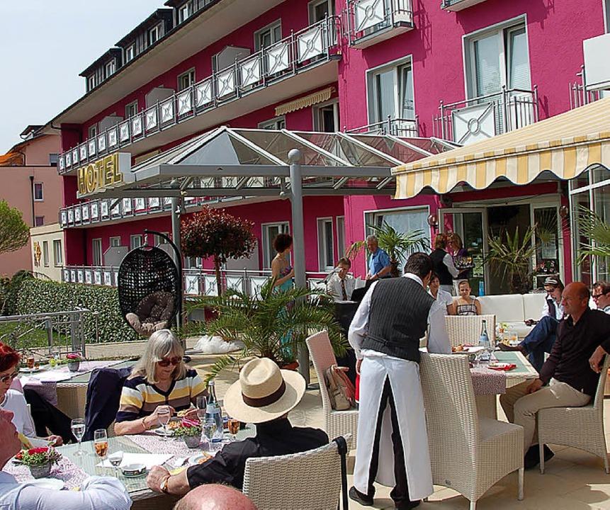 Hotel Kaufen Bad Krozingen