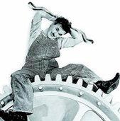 MODERNE ZEITEN: Der Yogi lacht, der Brummbär kracht