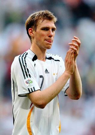 Per Mertesacker, Abwehrspieler von Werder Bremen