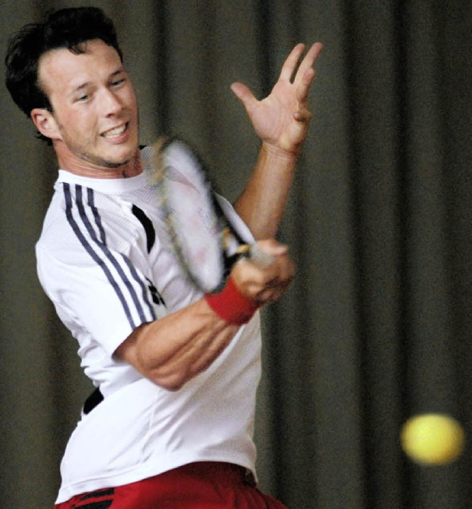 Tennis Auf rotem Teppich wachsen Flügel  badischezeitungde