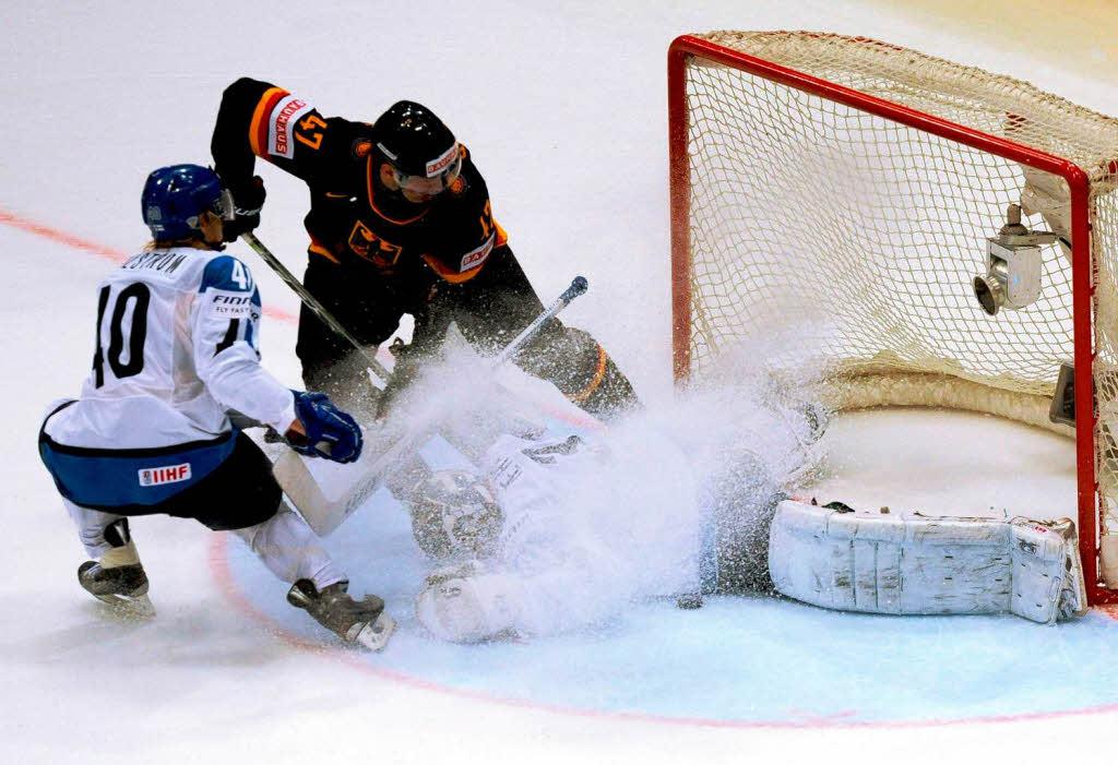 Fotos eishockey wm in deutschland