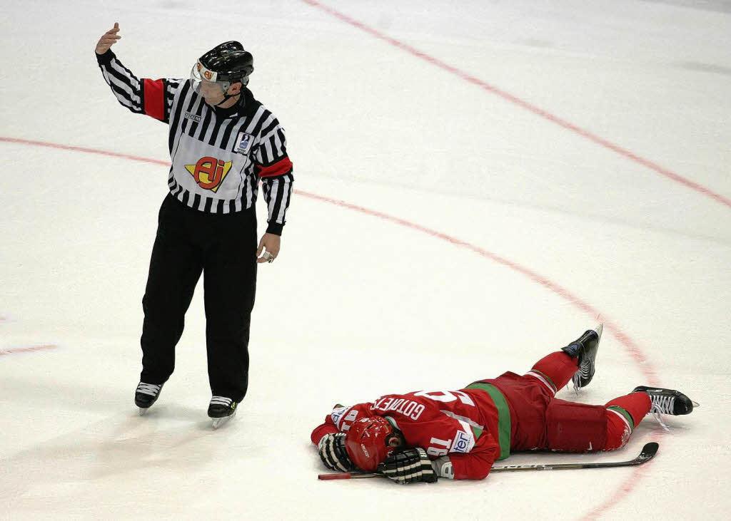 eishockey zeitung