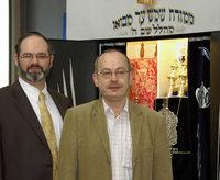 Lörrach hat einen eigenen Rabbiner