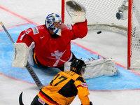 Eishockey-WM: Deutsches Team steht im Halbfinale