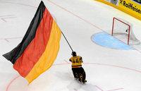 Fotos: Eishockey-Team feiert Einzug ins WM-Halbfinale
