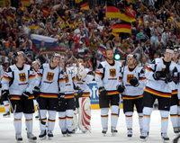 Eishockey-WM: Deutschland erreicht großartigen 4. Platz