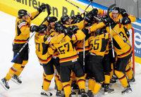 Fotos: Deutschland erreicht Platz 4 bei der Eishockey-WM
