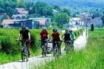 Fotos: Volksradfahren in Niederschopfheim