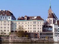 Wissen bewegt: 550-Jahr-Feier der Basler Universität
