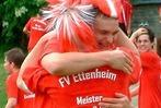 Der FV Ettenheim steigt als Meister auf