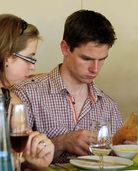 Gewürz- und Weinprobe: Trimm-Dich-Pfad der Sinne