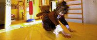 Kitas: Kleine Kinder - gro�e Ferienflaute