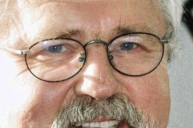 """Gerhard Mengesdorf: """"Turnfeste sind Erlebnis pur"""""""