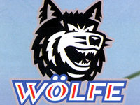 Zweite Eishockey-Bundesliga: Weg für die Wölfe ist frei