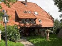 Haus Hirtenbrunnen in Fröhnd-Hof: Wildgerichte vom Chef