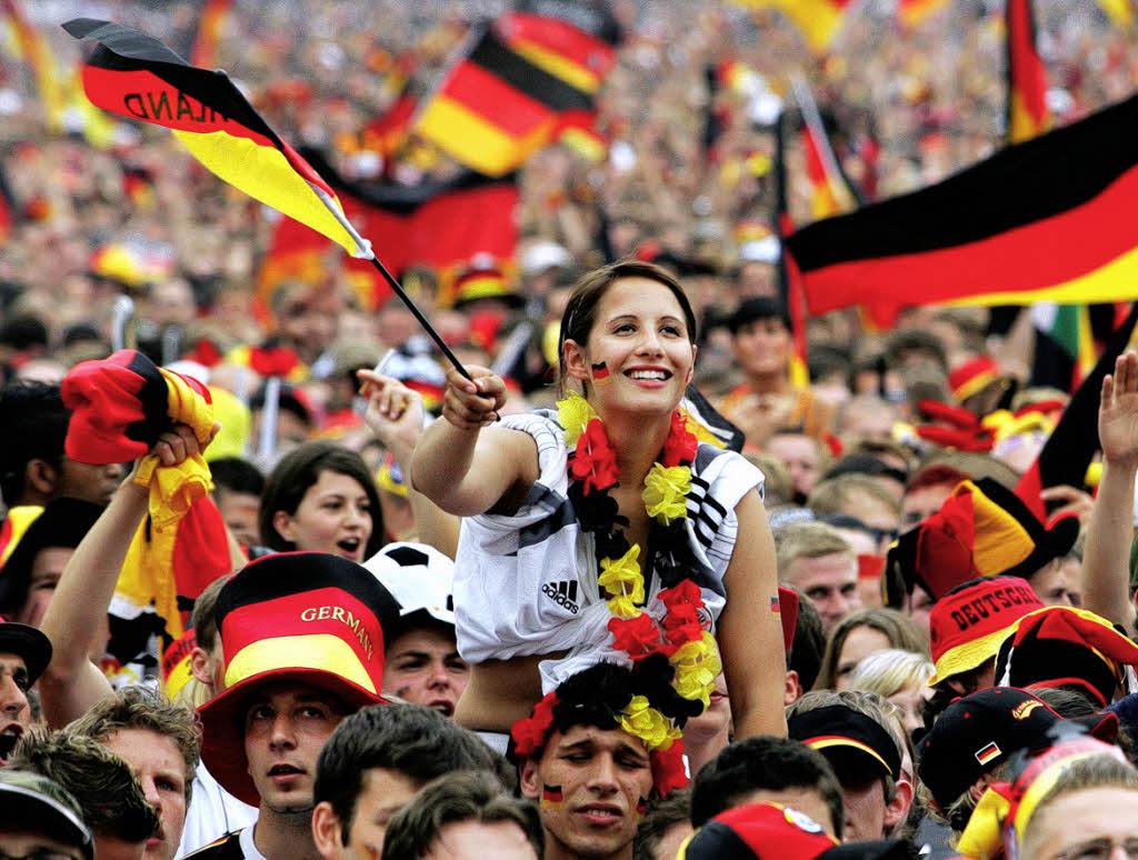 fußball deutschland morgen