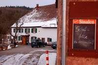 St. Gotthardthof: Auf dem Bettlerpfad wandern
