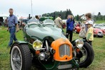 Fotos: Veteranen-Rallye in Freiamt