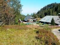 Zastlerhütte Feldberg: Deftige Vesper am Zastler Loch