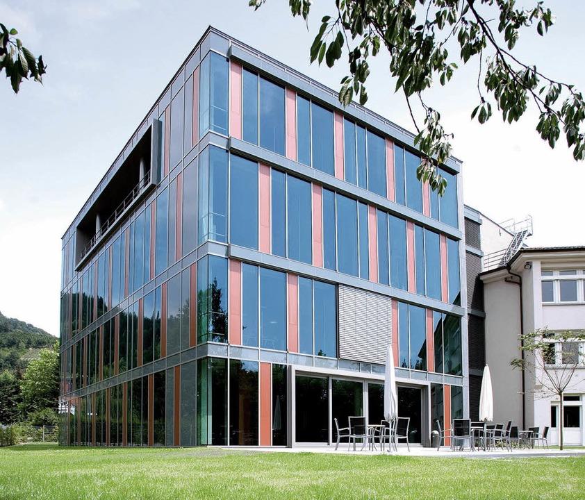 sch ner bauen in oberkirch offenburg badische zeitung. Black Bedroom Furniture Sets. Home Design Ideas