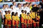 Fotos: WM-Spiel Deutschland - Serbien in Bildern