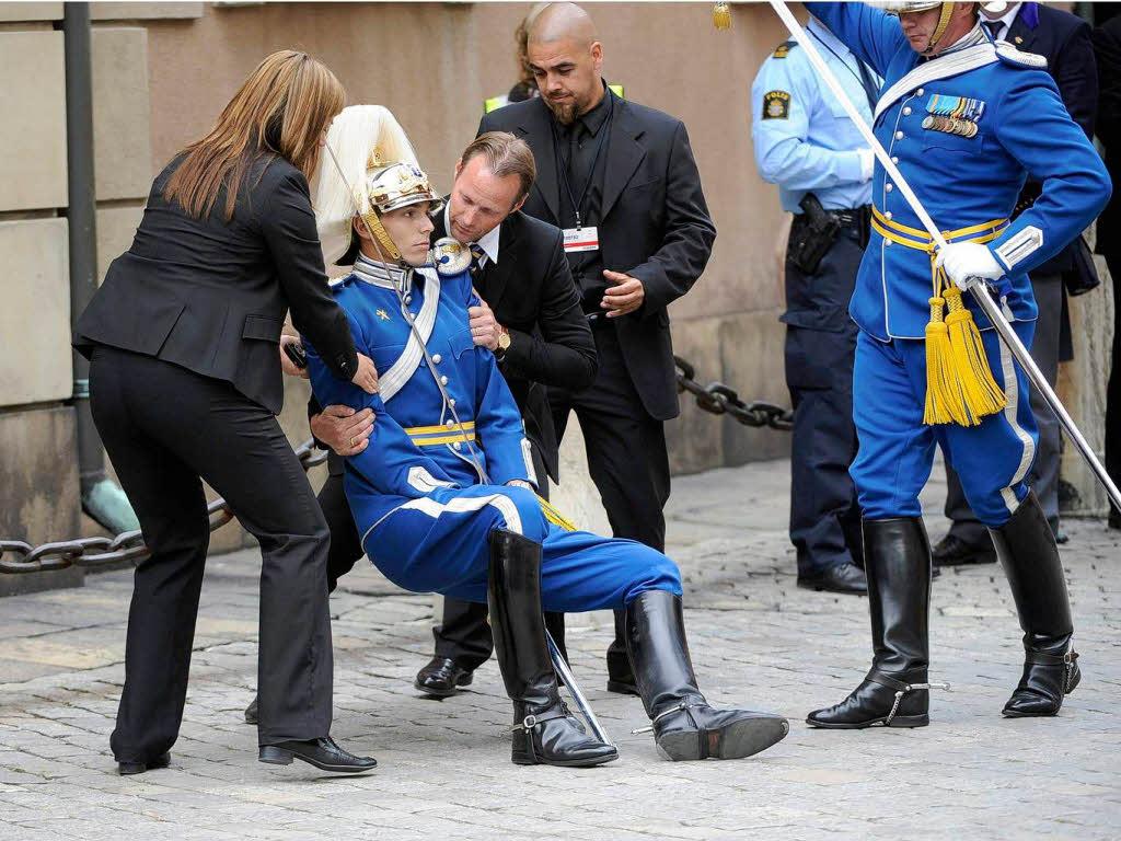 Fotos die hochzeit von victoria von schweden