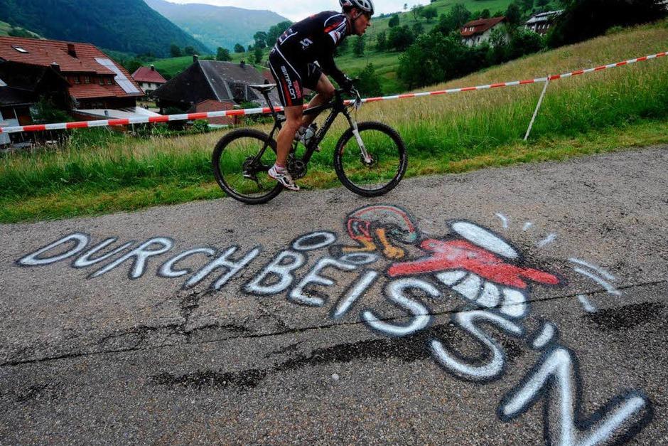 Ultra Bike Marathon in Kirchzarten