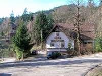 Brandeck-Lindle: Wo der Schwarzwald einst tief rot war