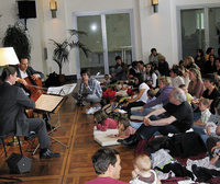 Brabbeln, Krabbeln und Vivaldi