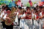 Fotos: Musik- und Trachtenfest Rickenbach