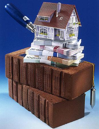 geld finanzen minizinsen beim bausparen badische. Black Bedroom Furniture Sets. Home Design Ideas