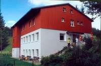 Naturfreundehaus Gersbach: Mehr als ein Schullandheim