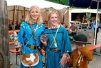 Western-Treffen in Schluchsee