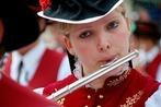 Fotos: St. Peter feiert 25. Kreistrachtenfest