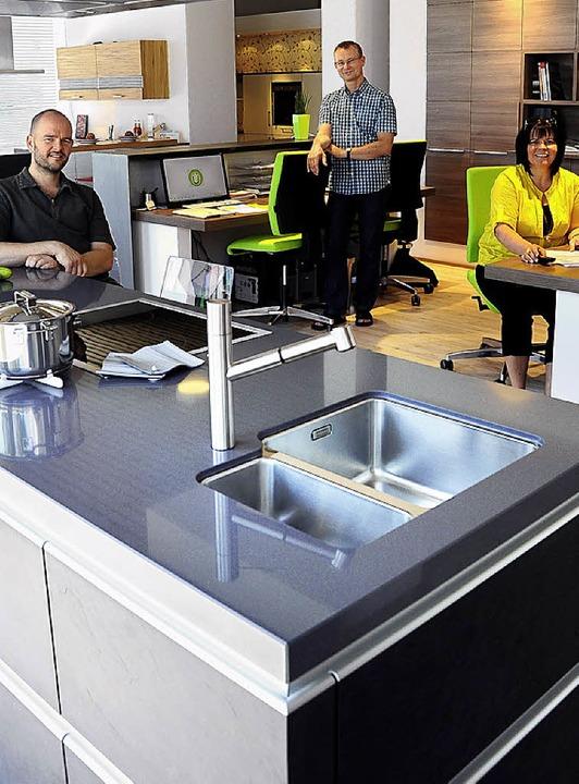 gr nder setzen auf kreativit t freiburg badische zeitung. Black Bedroom Furniture Sets. Home Design Ideas