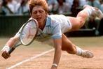 Fotos: 25 Jahre Wimbledon-Sieg von Boris Becker