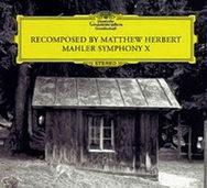 CD: RECOMPOSED: Mahler aus dem Pappsarg